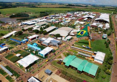 Foto: Divulgação / Expodireto Cotrijal / Arquivo