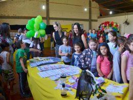 EMEI Felippe Alflen promove 2ª Mostra Pedagógica de 2019
