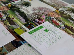Último dia para entidades reservarem datas para o Calendário de Eventos 2020