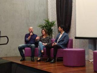 Prefeito Cláudio Alflen participa do I Fórum Estadual de Turismo em Soledade