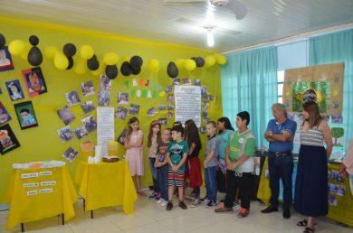 EMEF Marcílio Dias encerra ciclo de Mostras Pedagógicas 2019 das escolas municipais