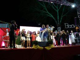 Show de encerramento do Natal Mágico na Mais Bela Praça emociona o público
