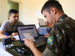 Junta de Serviço Militar convoca reservistas para Exercício de Apresentação