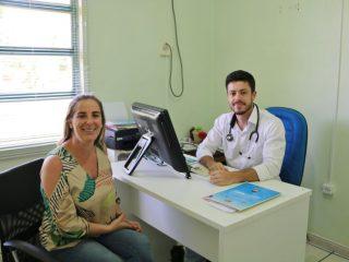 Novo Médico Clínico Geral assume no município