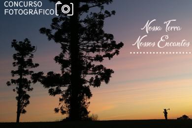 """Lançada a 2ª Edição do Concurso Fotográfico """"Nossa Terra, Nossos Encantos"""""""