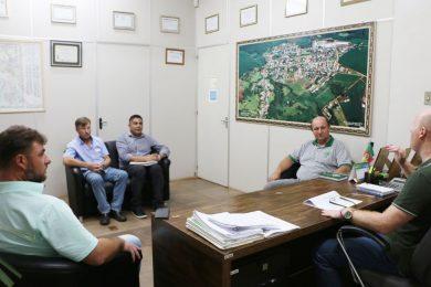 Victor Graeff decretará situação de emergência devido à estiagem