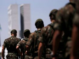 Prazo para alistamento militar já está aberto