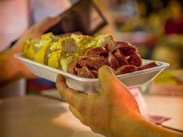 Inscrições para empresas do ramo gastronômico participarem do 19ª Festival Nacional da Cuca com Linguiça serão nos dias 10 e 11