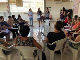 Equipes da Secretaria Municipal de Saúde estão mobilizadas contra o coronavírus