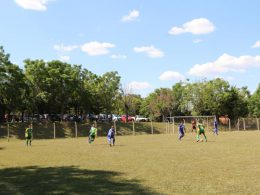 Jogos do Campeonato Municipal de Futebol de Campo seguem no próximo final de semana