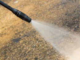 Município iniciará sanitização dos espaços públicos na sexta-feira