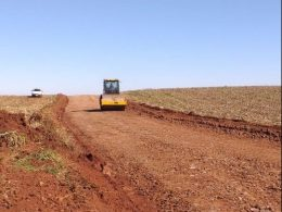 Estradas de São José da Glória e São José do Umbu recebem melhorias