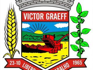 Victor Graeff segue com protocolos da bandeira laranja