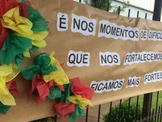 Educadores municipais participam de atividade sobre Acolhimento Emocional