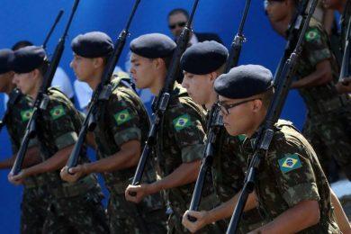 Prazo para alistamento militar encerra no dia 30 de setembro