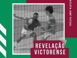 Eduardo Bruinsma é revelação no Futsal Gaúcho