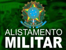 Prazo prorrogado para o alistamento militar