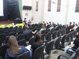 Conselho Municipal de Assistência Social realizou conferência
