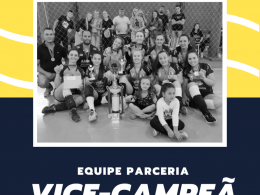 Victor Graeff é destaque emCampeonato de Voleibol Feminino